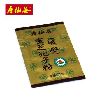 壽仙谷靈芝孢子粉(破壁) 1g/袋