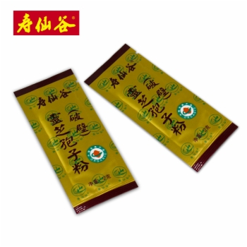 寿仙谷灵芝孢子粉(破壁) 2g/袋