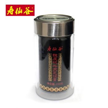 寿仙谷牌铁皮枫斗灵芝浸膏 230g