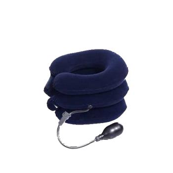 豪邦颈椎牵引固定器HB-A09(蓝色)