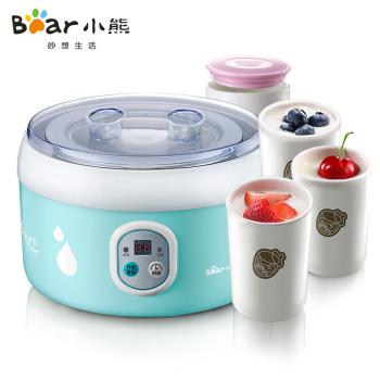 小熊酸奶机SNJ-560(陶瓷分杯)