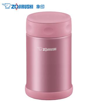 象印食品保温焖烧杯 500ML SW-EAE50-PS 粉红