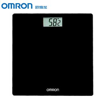 欧姆龙电子体重计HN-287
