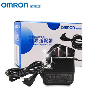 欧姆龙电子血压计AC稳压电源(原装)