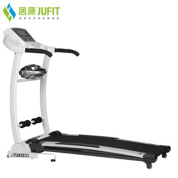 居康多功能双层跑步机JFF010T