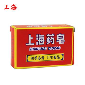 上海药皂125g