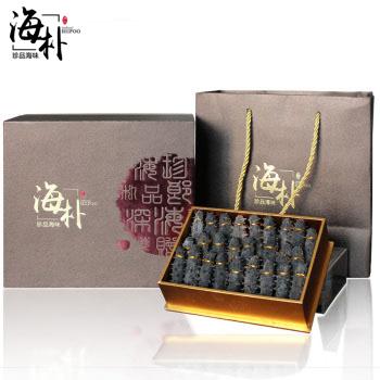 淡干海参(二级)(臻鸾)系列 300g/盒
