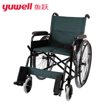 鱼跃轮椅 H004