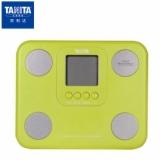 百利达脂肪秤BC-751(绿)