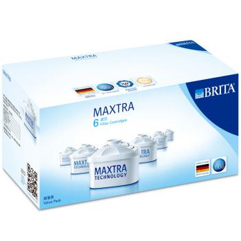 碧然德滤芯 Brita Maxtra  P6(6个装)