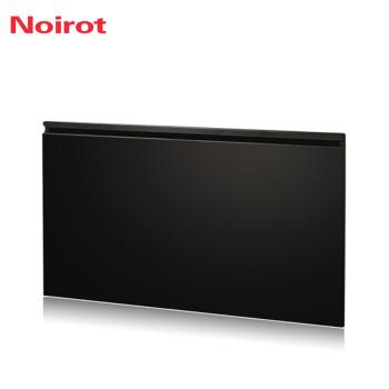 法国原装进口Noirot诺朗 爱丽斯系列 双热源电采暖器取暖器电暖气N7717-7