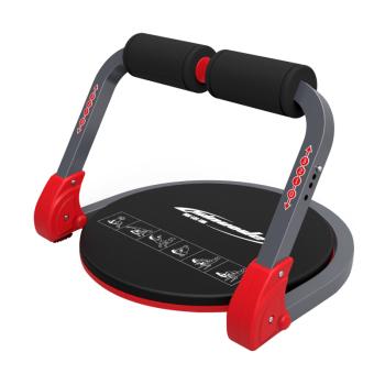 斯诺德 多功能健腹器 塑身机健腹板仰卧起坐健身器材家用收腹机X2