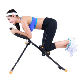 斯诺德 健腹器 瘦腰健身器材 家用减肚子腹肌训练器美腹过山车收腹机 X1