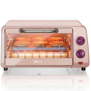 小熊电烤箱DKX-A09A1