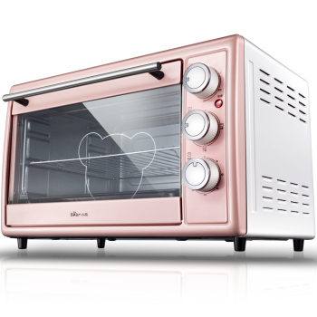 小熊电烤箱DKX-B30N1
