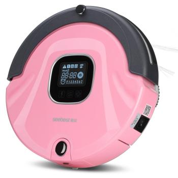 Seebest/视贝全自动家用拖地扫地机器人手机远程控制吸尘器 C565+