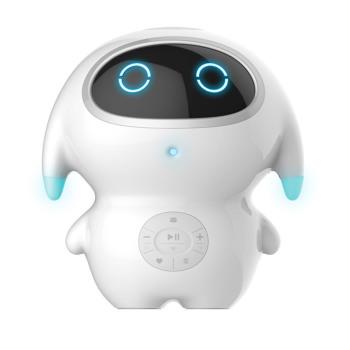 智能儿童开学礼物教育家庭聊天陪伴机器人 Z1