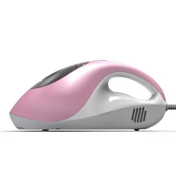 视贝/seebest 除螨仪家用床上手持除螨吸尘器家用床铺紫外线杀菌机除螨虫机 M8
