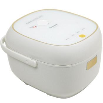 松下 SR-AC071 IH加热家用智能迷你电饭锅 可时钟预约 2.1升