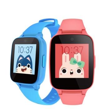 糖猫 M1 儿童电话智能手表 新款上市 拍照+语音+通话+定位