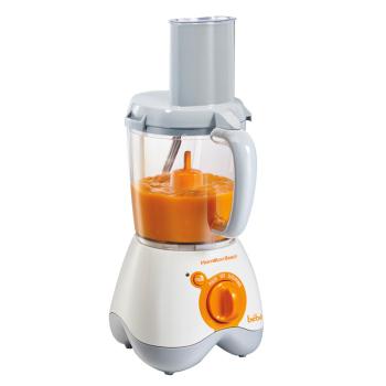 汉美驰 36533-CN 婴儿食物料理机 多功能家用小型料理机 宝宝辅食搅拌机