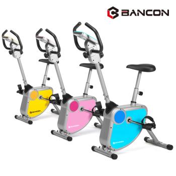 舒华伯康(Bancon)健身车家用静音磁控智能磁阻健身脚踏车运动自行车U1