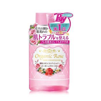 明色 天然玫瑰精华 护肤水300ml