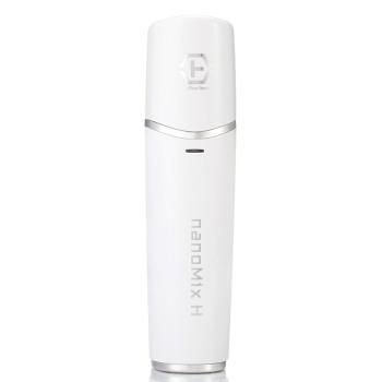 日本nanoTime娜蜜丝 F92 便携活肤仪 喷雾补水便携冷喷 蒸脸器美容仪 白色款