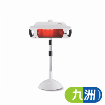 飞利浦红外线治疗仪HP3643家用德国进口烤灯医用立式理疗仪