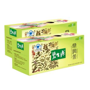 碧生源常润茶2.5g*25袋
