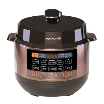 九阳(Joyoung)电压力煲多功能家用全自动电压力锅双胆高压锅可预约 Y-50C20