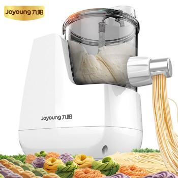 九阳(Joyoung)JYN-L6家用智能全自动面条机 全程0看管立式压面机