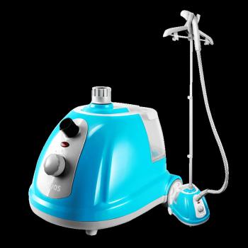 奔腾(POVOS)挂烫机 PW570 蒸汽挂烫机 家用手持/挂式电熨斗 1.5L水箱
