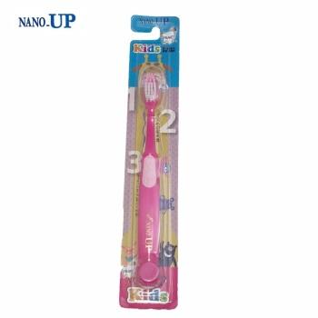 NANO_UP 童心儿童牙刷*2