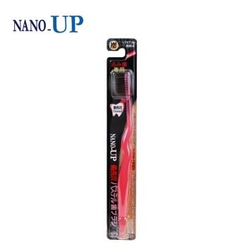 NANO-UP炭微纤毛牙刷*2