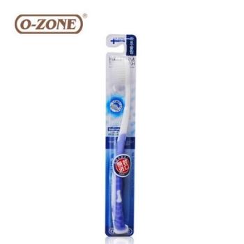 O-ZONE 护龈牙刷*2