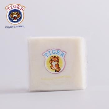 印尼进口麦虎 增白洗衣皂 150g*4块组合装