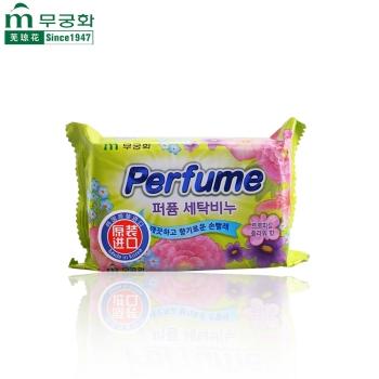 芜琼花 柔顺香氛洗衣皂 150G*2