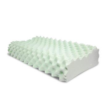 娜帕蒂卡泰国乳胶枕头进口天然负离子颈椎枕