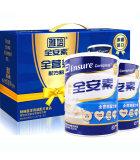 全安素全营养配方粉(礼盒装)900g*2罐