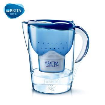 碧然德金典系列3.5L蓝色礼盒装 Brita Marella XL