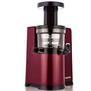 惠人 HU8WN2L二代升级家用原汁机 全自动慢速榨汁机果汁机原装进口