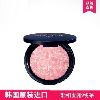MCC彩妆摩肯天使光隐烘焙胭脂提亮肤色保湿裸妆修容粉12g