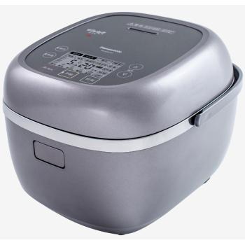 松下 SR-APG157 IH变频大火力加热电饭锅 暖金属色4L