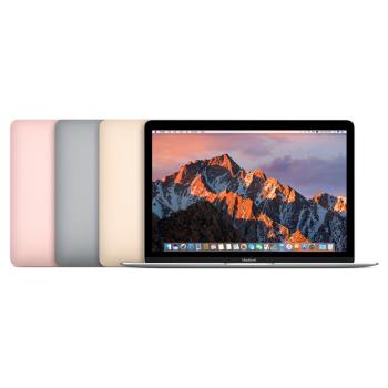 顺丰包邮】笔记本电脑12英寸MacBook 1.3GHz处理器512GB