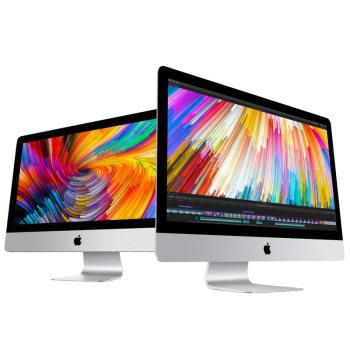顺丰包邮】Apple/苹果电脑IMAC 27寸新款一体机 银色