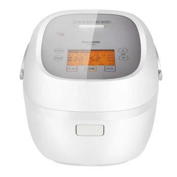 松下 IH变频电磁加热 智能家用电煮饭锅煲 5L
