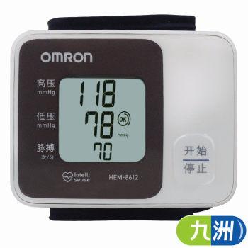 欧姆龙血压计 HEM-8612