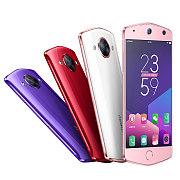 顺丰包邮】Meitu/美图M8全网通4+64GB智能美颜拍照手机