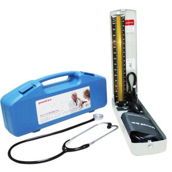 鱼跃血压计听诊器保健盒 A型
